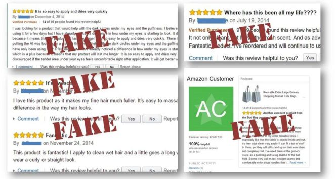 Are product reviews truly authentic? Read this article to uncover some hard truths.