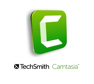 Camtasia by TechSmith
