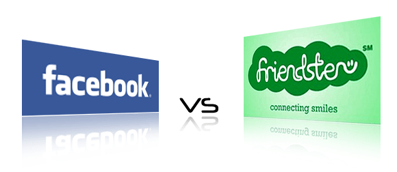 How to Crush Your Enemies: A Tale of Facebook vs Friendster