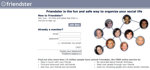 How To Crush Your Enemies: Facebook vs Friendster | My