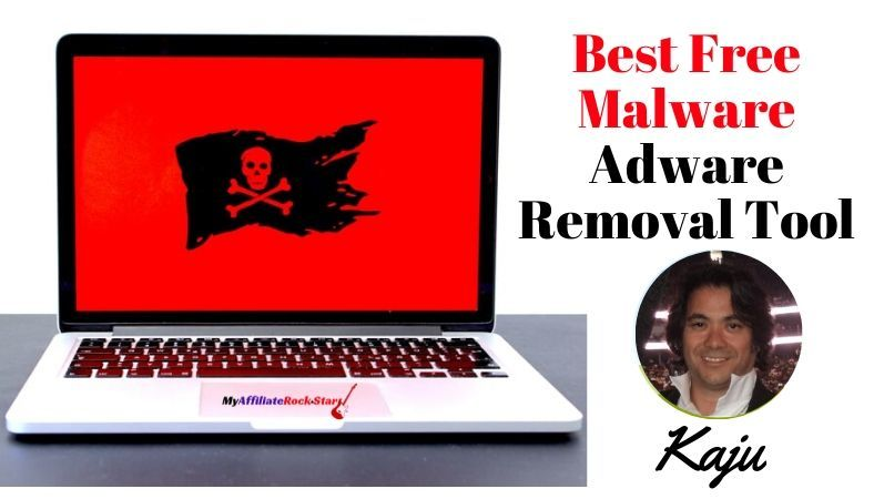 Best Free Malware Adware Removal Tool My Affiliate Rockstar Child